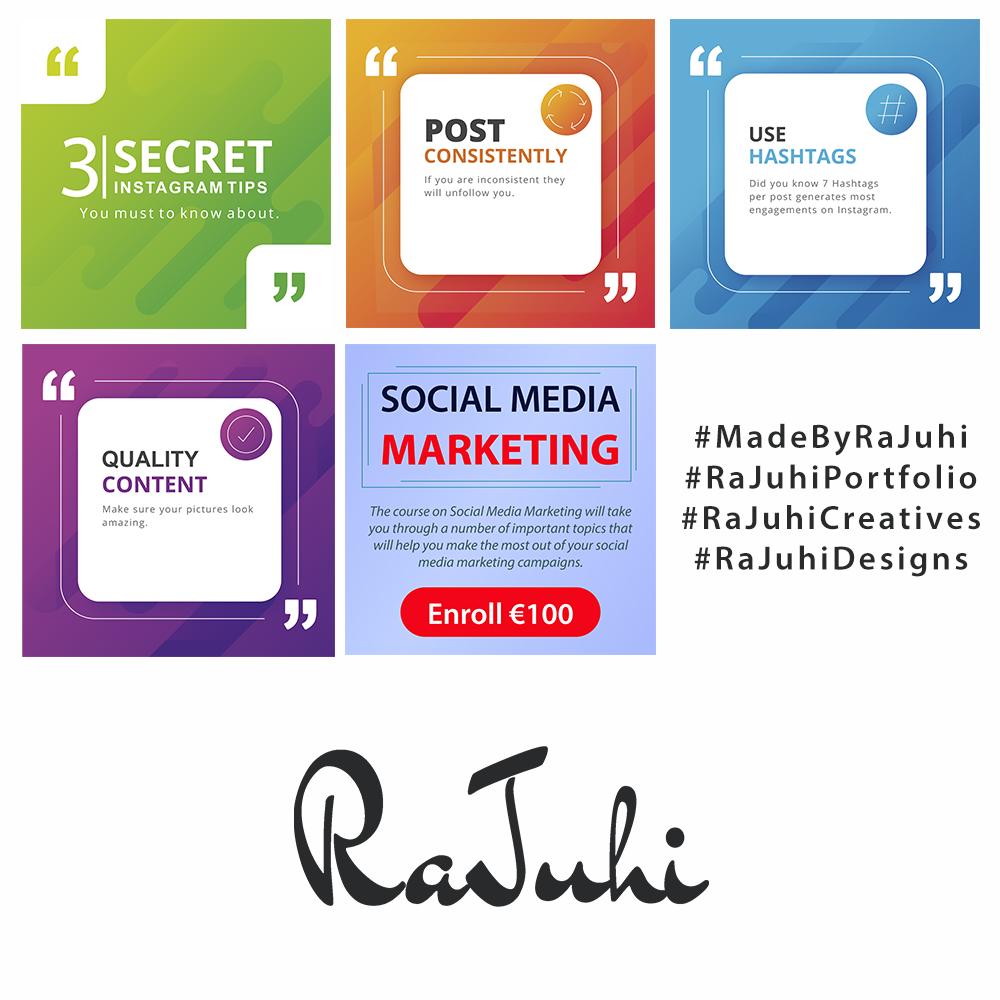 social media marketing graphics - 12