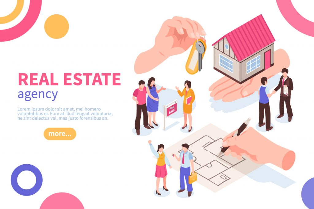 Real-Estate-Website