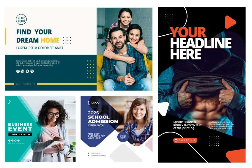 Campaign-Graphics