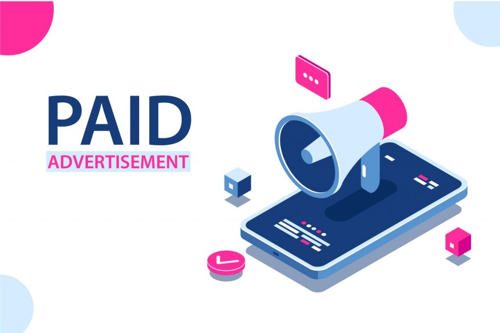 Paid-Advertisement-Services